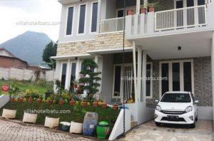 Villa Sofa Hill Batu