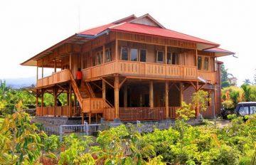 Ini Dia 10 Rekomendasi Hotel Serta Villa Unik Di Batu Malang