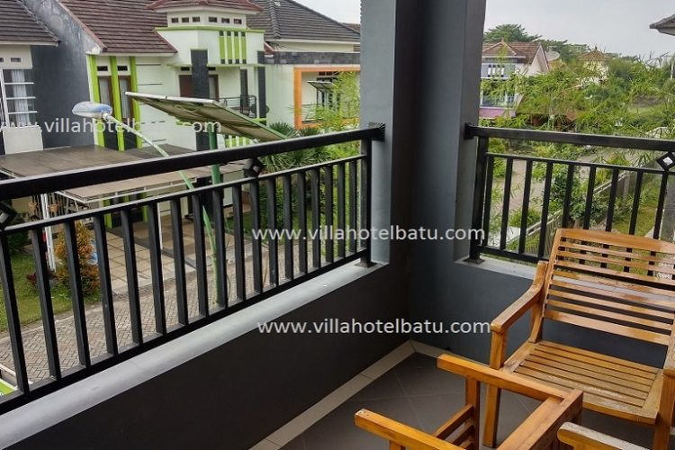 Villa Kusuma Estate 19 Batu