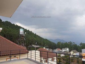 View Balkon Villa DP Planet Pinus