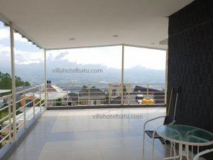 Balkon Villa DP Planet Pinus