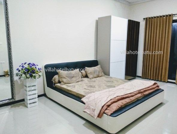 Villa Premium Pinus F19 Batu
