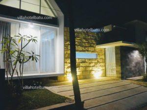 Villa Batu Holiday 1