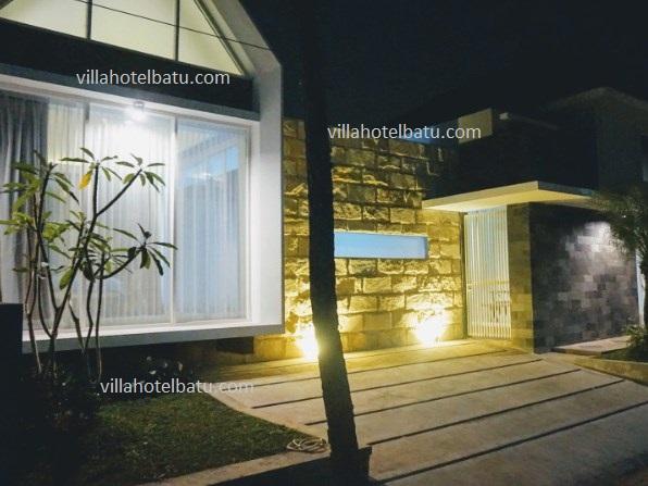 Villa Batu Holiday
