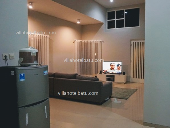 Villa Batu Holiday