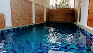 Villa Premium Andreas Batu