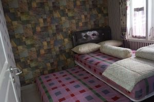 villa 3 kamar kusuma estate