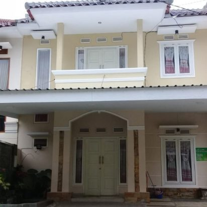 Villa Estate 38 B