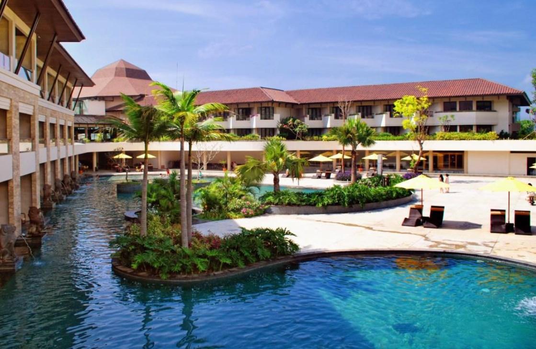 The Singasari Resort Batu