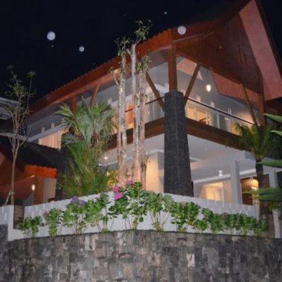 Villa Presiden R7 Batu