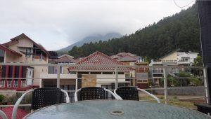 Villa View Bagus Di Batu Malang