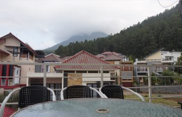 Ini Nih Rekomendasi 13 Villa View Bagus di Batu Malang!