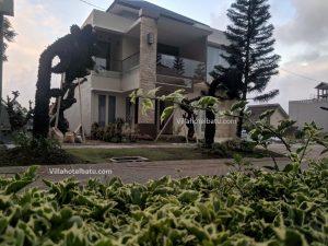 Luxury Villa One 1