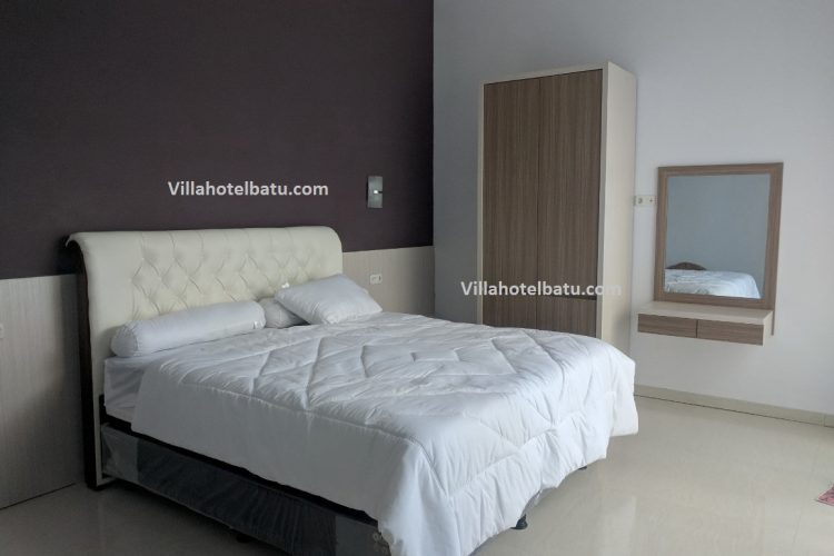 The Luxury One Villa