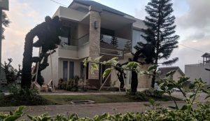 The Luxury Villa One