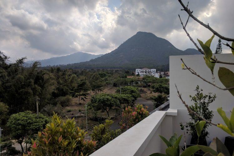 Villa Apel Panderman Batu