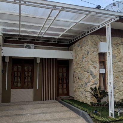 Villa Pesanggrahan Kusuma 1