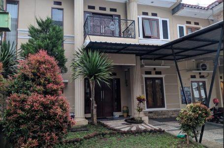 Villa Kusuma Estate 30 batu malang