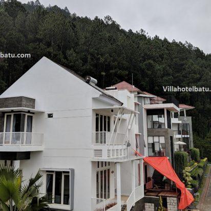 Villa Pinus View