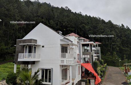 Villa Pinus View Batu 9