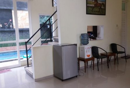 Villa San Andreas Batu Malang