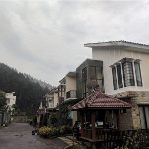 Zakiya Villa Batu 12