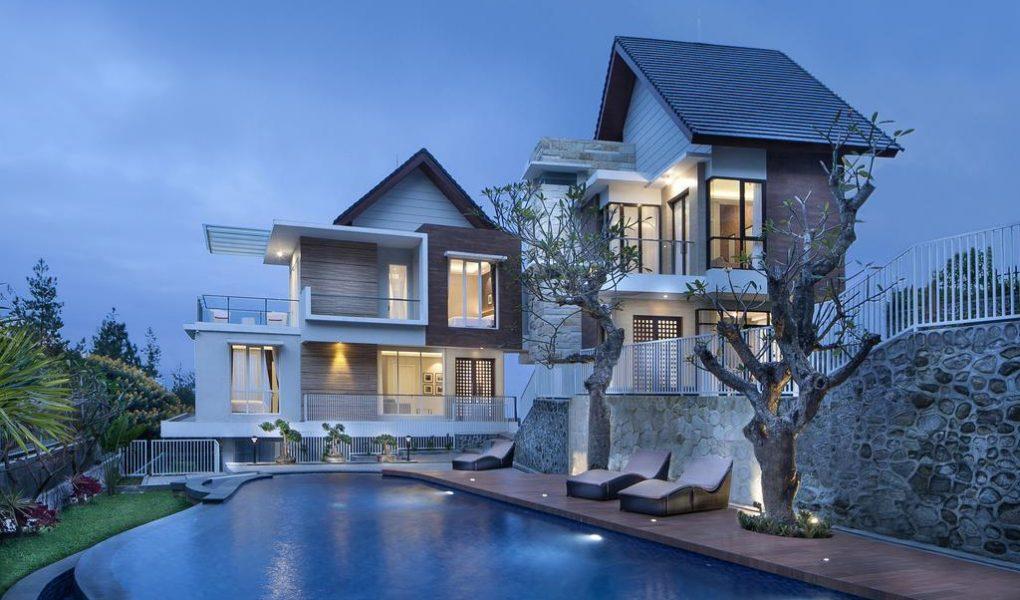 10 Villa Terbaik di Batu Malang
