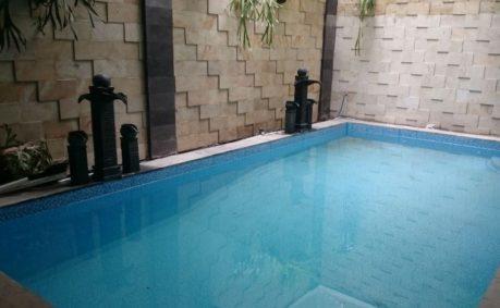 Villa M28 Batu Malang