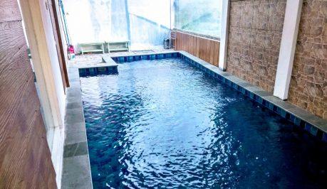 Villa Premium Andreas Batu Malang