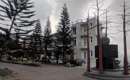 Villa Softa Batu Malang