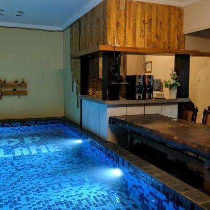 Villa Kusuma Estate 36 Batu