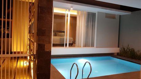 Villa Holiday Batu Private Pool