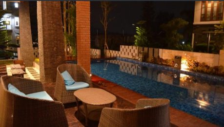Villa Presiden R7 Batu Private Pool