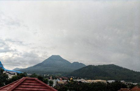 Villa Pyramid Batu Malang 3