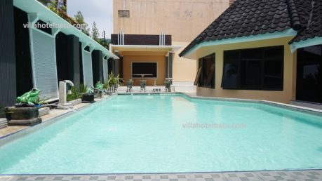 Villa Rose Batu Private Pool