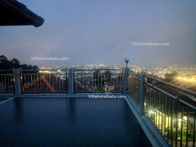 Rekomendasi Villa di Batu yang Memiliki Pemandangan Eksotis