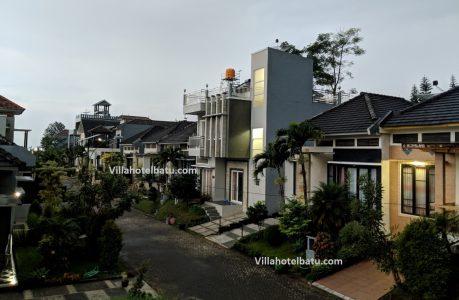 Villa Luxury Pinus M44 Batu 12