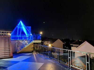 Villa Pyramid By DP Planet