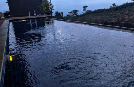 Villa Pinus View Batu 20