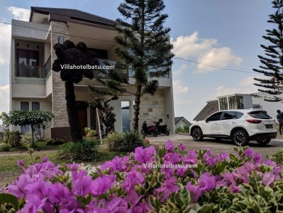Luxury one Villa Batu