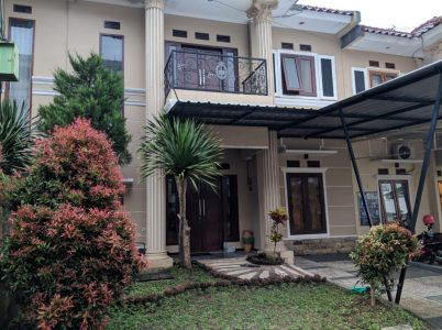 Villa Kusuma Estate 30