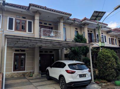 Villa Kusuma Estate Baru