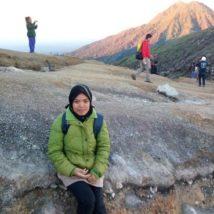 Ella Rosita Dewi S.Si