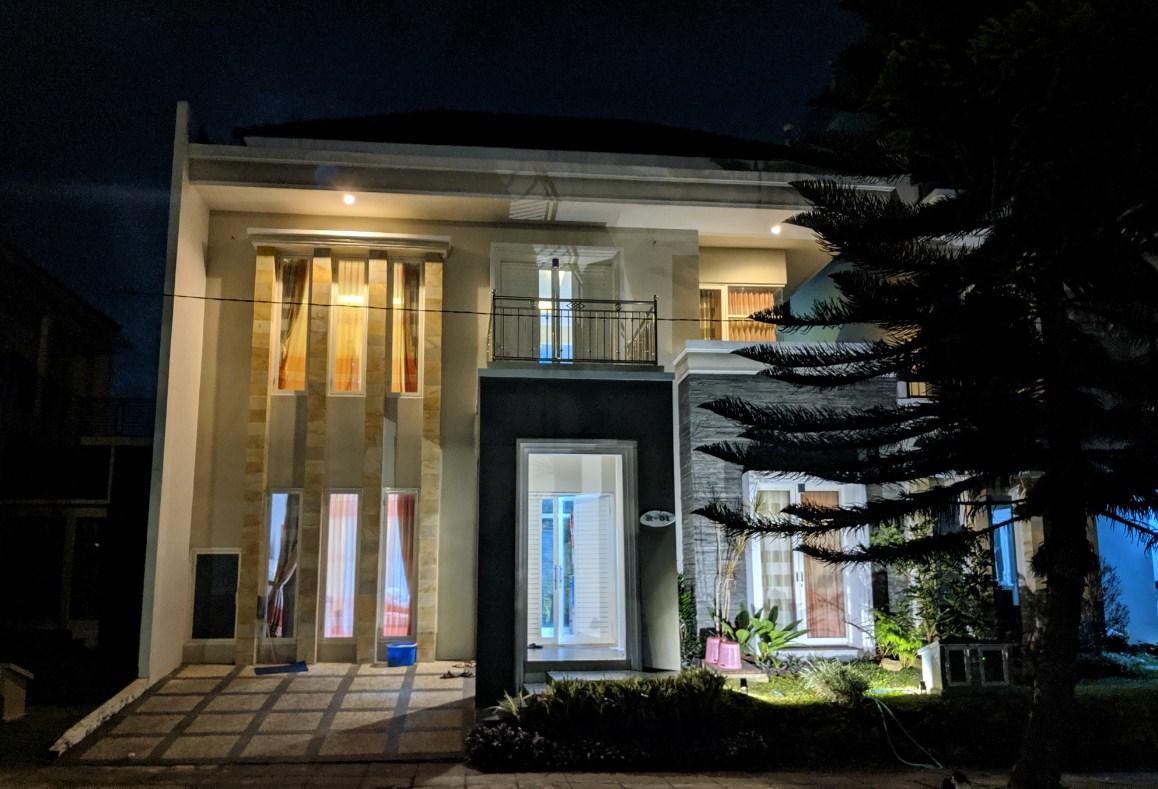 Villa Softa 9 Bedroom Batu