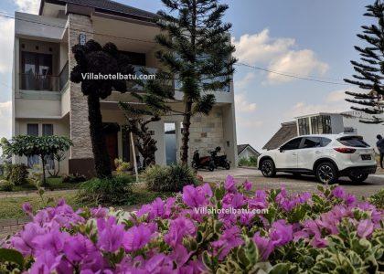 the luxury one villa batu