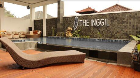 Villa The Inggil Batu