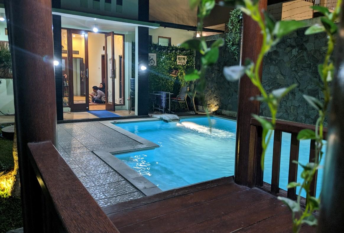 Villa Fortune Batu Malang