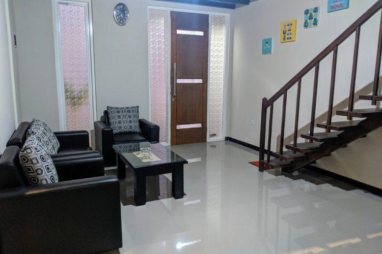 Villa Pesona Residence 37