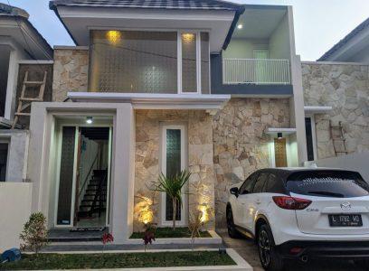 Villa Griya Pesona Batu 12