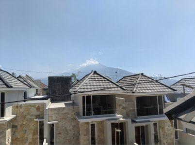 Villa Griya Pesona Batu